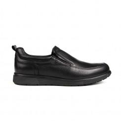 Greyder 10205 Siyah Günlük Erkek Ayakkabı